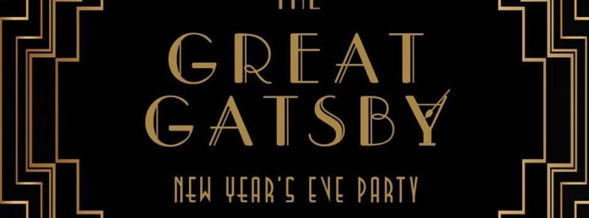 Great Gatsby New Years Party at WOB, Orlando FL - Dec 31 ...