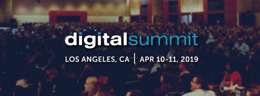 Digital Summit LA