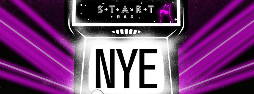 Start Bar NYE House Party 3.0