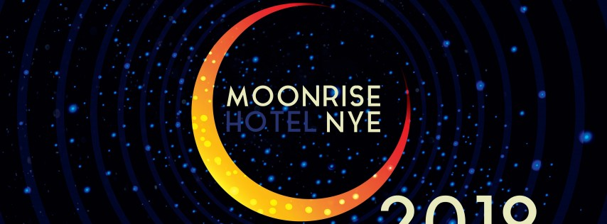 A Stellar New Year's Eve at The Moonrise Hotel!