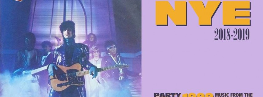 Party Like It's 1999 ::NYE Party:: at The Bricks