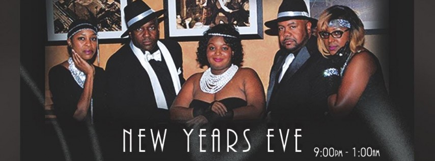 Miller and Friends Presents Harlem Nights In STL NYE 2018