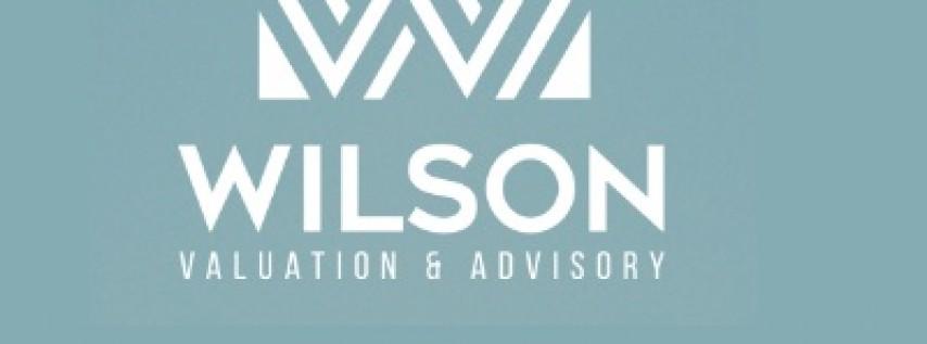 Wilson Valuation Real Estate Appraisals Memphis TN