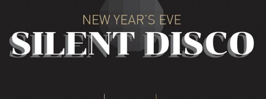 New Year's Eve Silent Disco at Monnik Beer Company