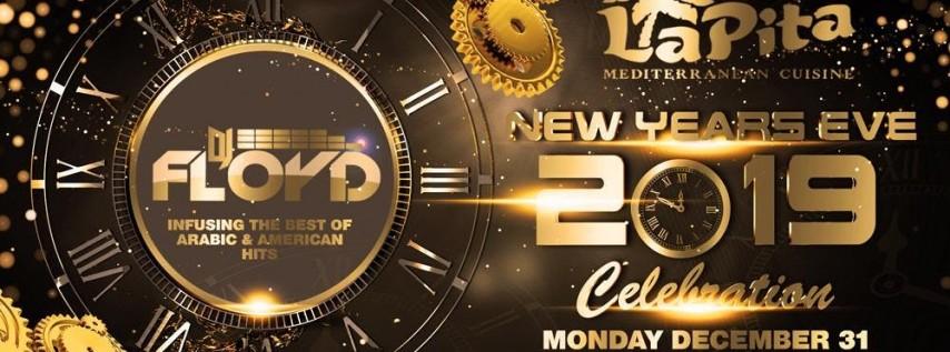 Lapita NYE 2019 Celebration