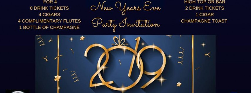 New Years Eve Party At Torch