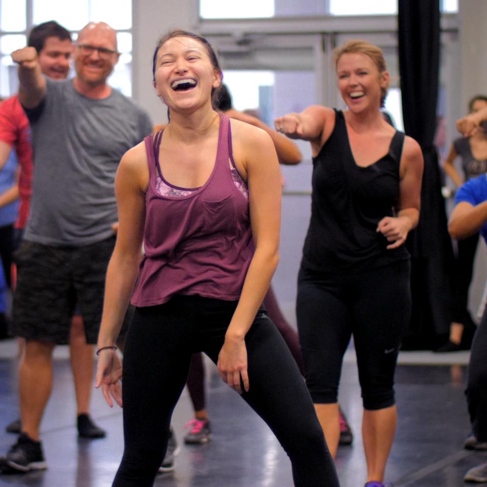 Come Dance 2019! Annual FREE Day of Dance