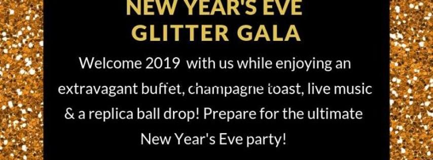 New Years Eve Glitter Gala!