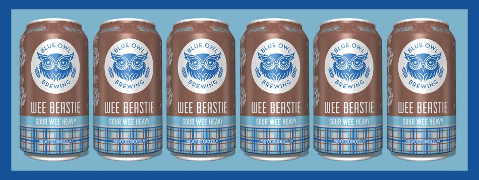 Beer Release: Wee Beastie Sour Wee Heavy