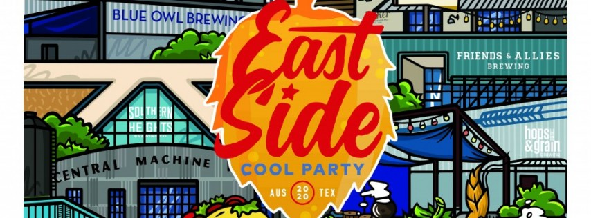 East Side Cool Party