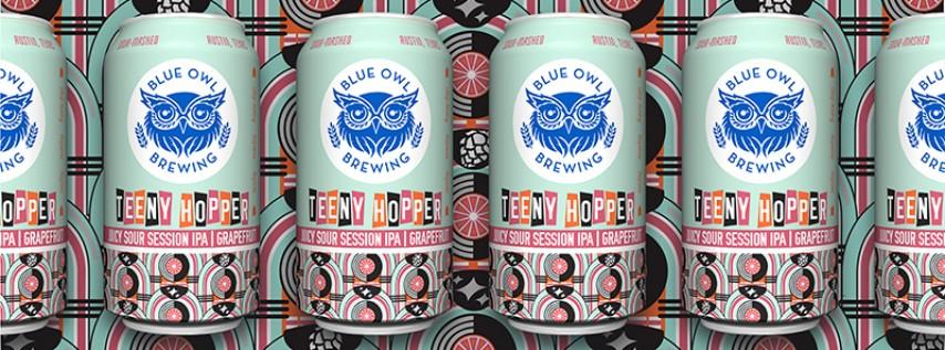 Beer Release: Teeny Hopper