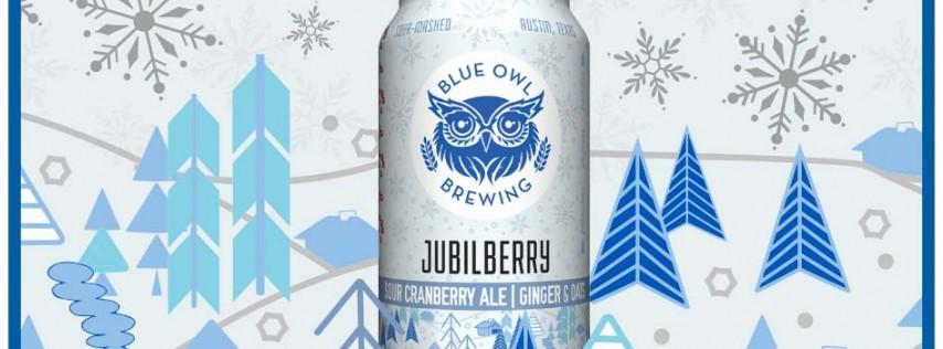 Beer Release: Jubilberry