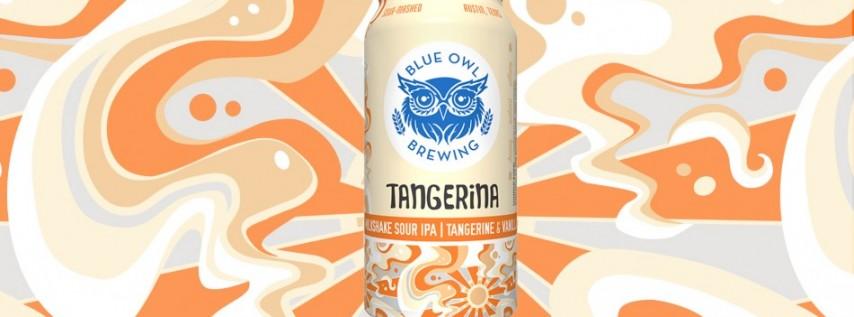 Beer Release: Tangerina