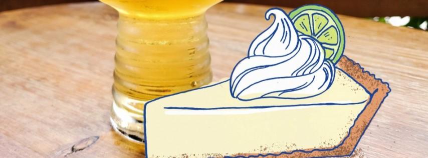 Beer Release: Key Lime Pietastico