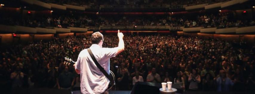 Adam Sandler: 100% Fresher Tour