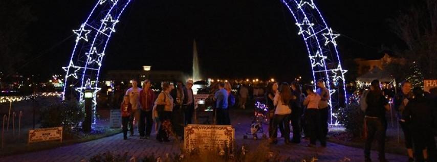 13th Annual Fantasy Lights Festival