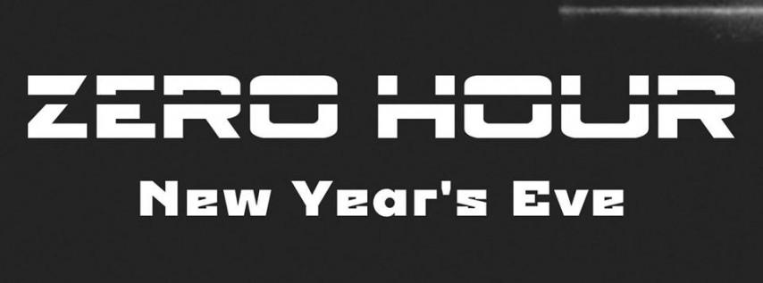 Zero Hour: New Year's Eve