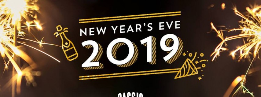 New Year's Eve at Cassis
