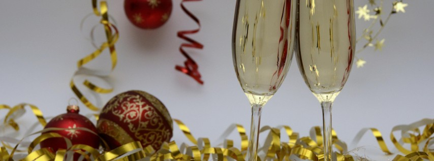 New Year's Eve Champagne & Sparkling Tasting