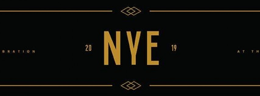 2019 New Years Eve at The Goat- Riversouth