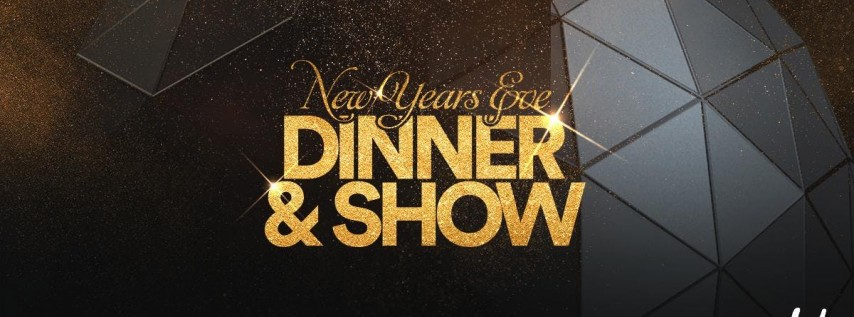 Union New Year's Eve 8p Dinner w/ Amanda Sue + Friends Show