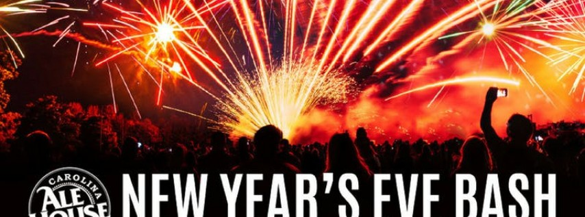 New Year's Eve Bash by Carolina Ale House