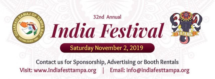 India Festival Tampa 2019