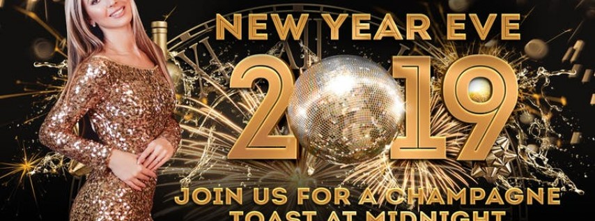 Pure Gold - New Years Eve Party!