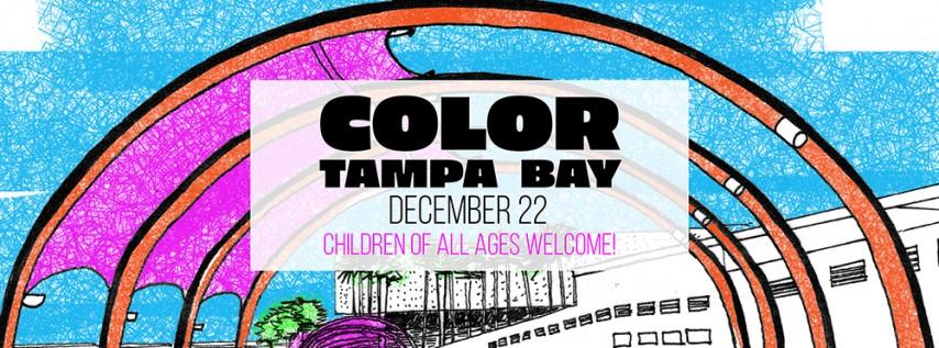 Color Tampa Bay