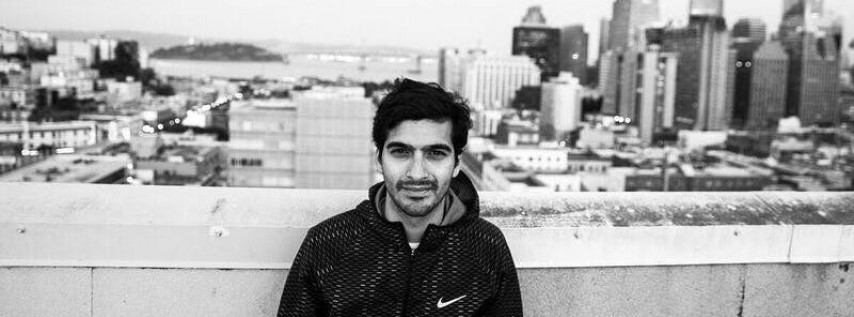 Flight Deck & Charlie Traveler Presents: Ardalan w/ Bunsen Burner