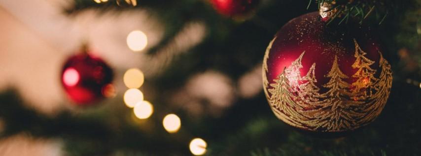 Christmas Day Celebration at Highball & Harvest