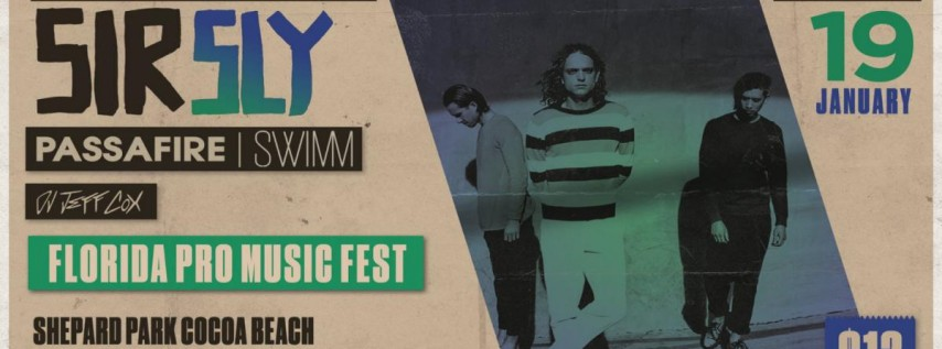 Florida Pro Music Festival