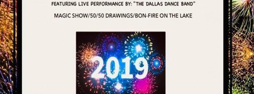 Big Sober New Year's Eve Bash Dallas