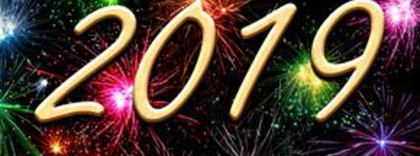 New Year Eve Celebration 2019