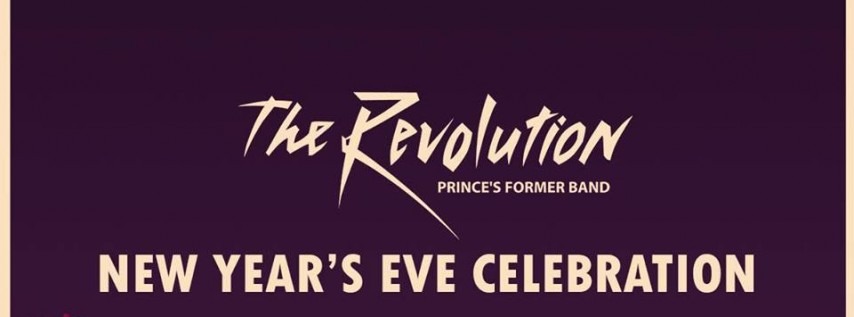 The Revolution: Prince's Former Band