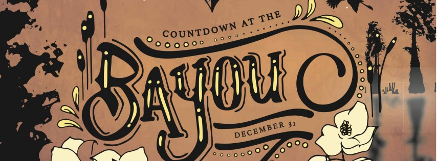 2019 NYE at Capitol Cider - Count Down at the Bayou