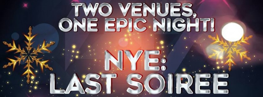 Nye: Two Venues, One Epic Night!