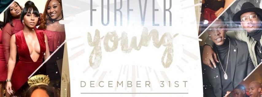 ★-★ FOREVER YOUNG ★-★ New Years Eve
