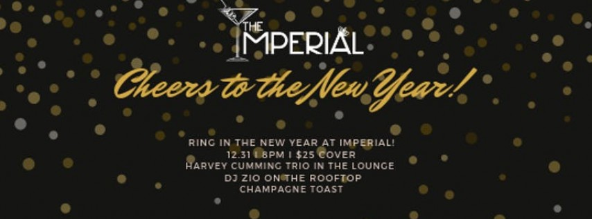The Imperial New Year's Eve