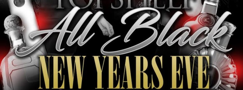 TopShelf All Black New Years Eve Live Broadcast Party