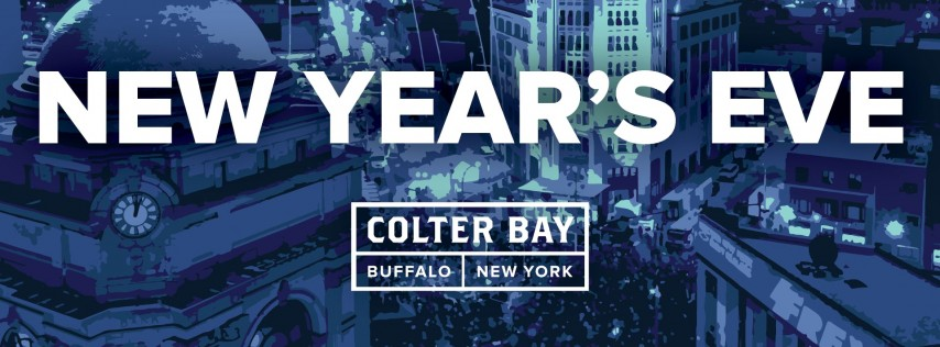 New Years Eve at Colter Bay!