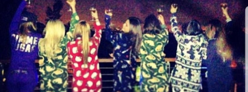 Pajama Jam NYE Party