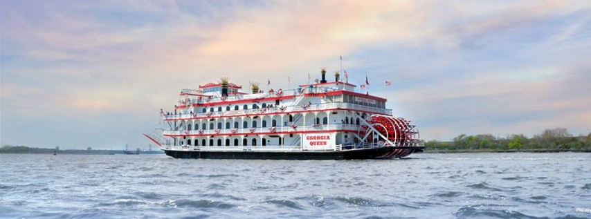 New Year's Eve Dinner Cruise