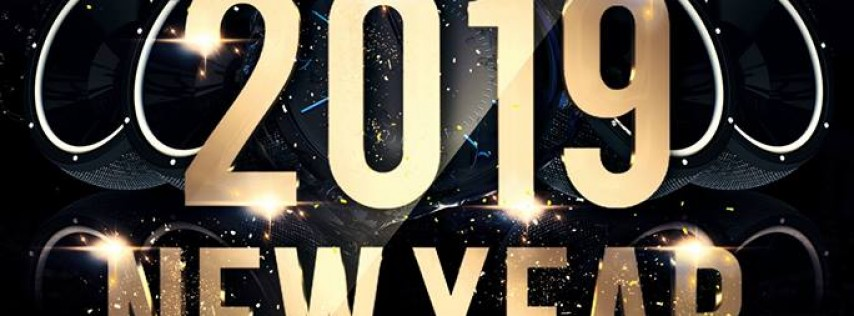 New Year's Throwdown at Elan (Mon. 31st Dec)