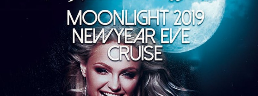 7th Annual Moonlight San Diego New Year's Eve Cruise