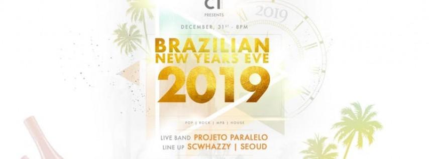 Brazilian New Years Eve | 2019