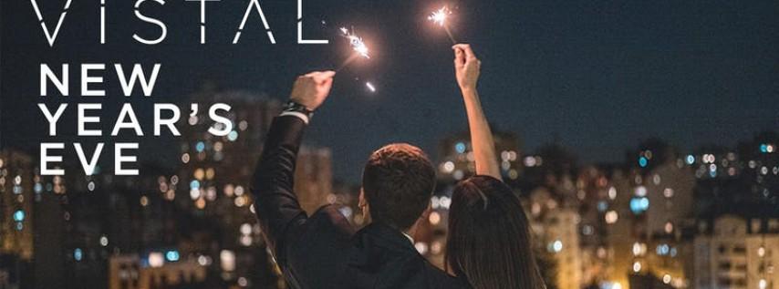 New Year's Eve at Vistal