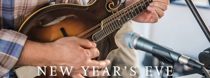 New Year's Eve Bluegrass Cruise