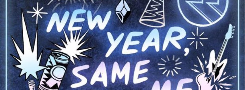 "SEE WATER's ""New Year, Same Me"" Fancy Champagne Party"