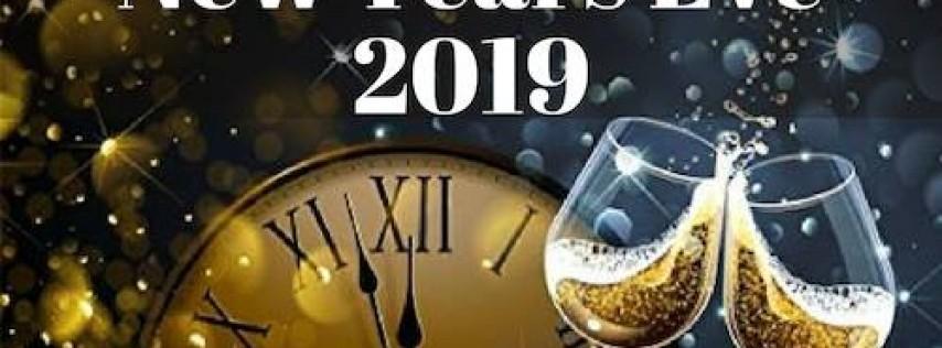 Huske Firkin' New Years Eve Party